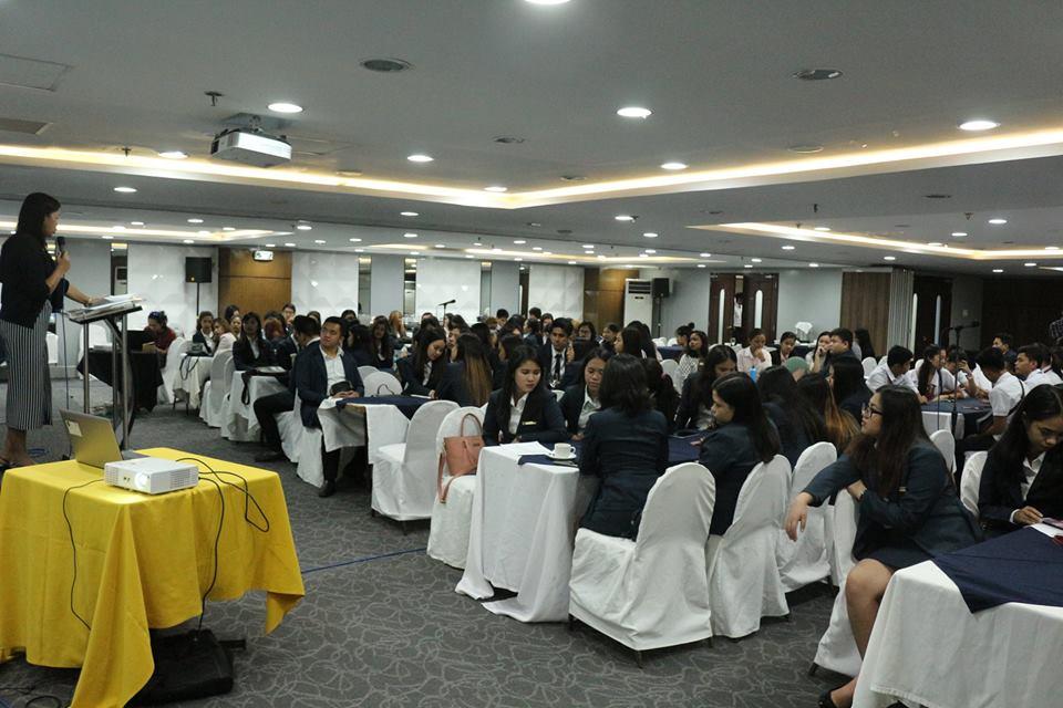 Youth Entrepreneurship Summit 2019