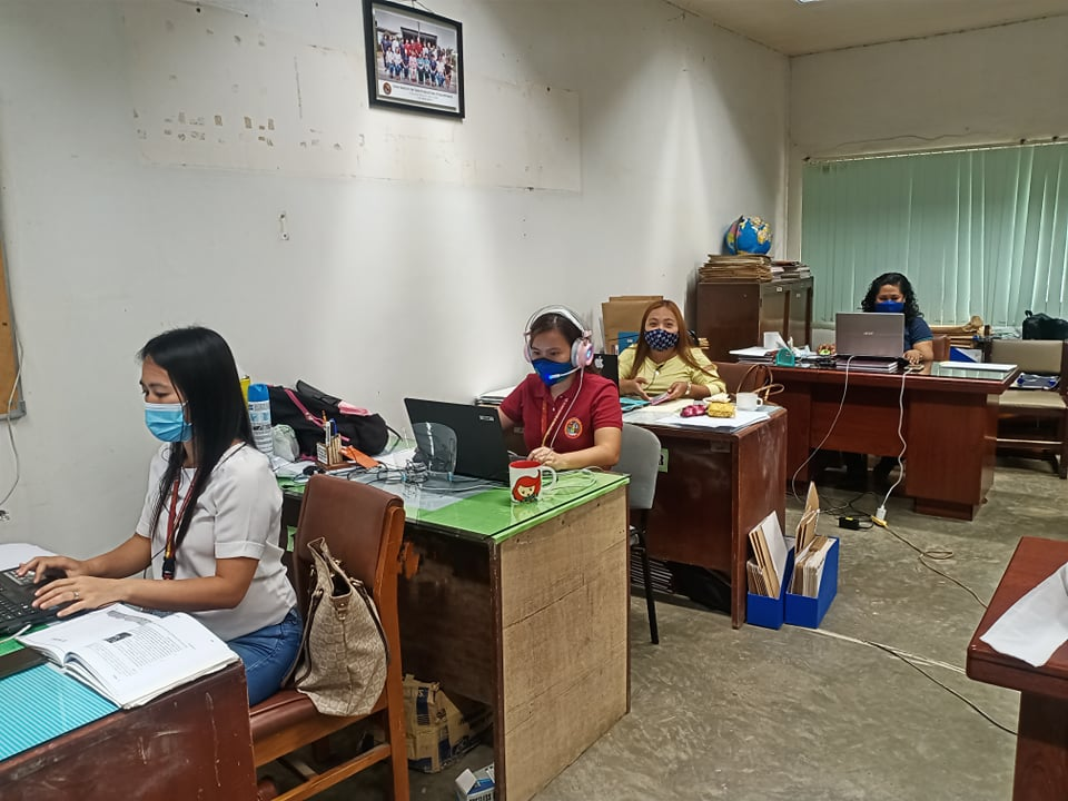 USeP's ISO Remote Recertification Audit