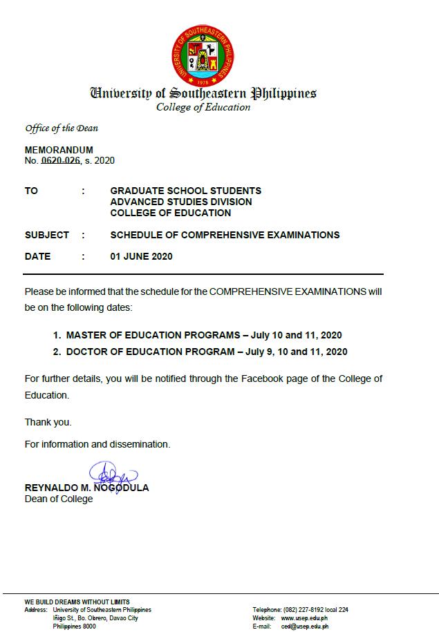 grad-school-compre-exam