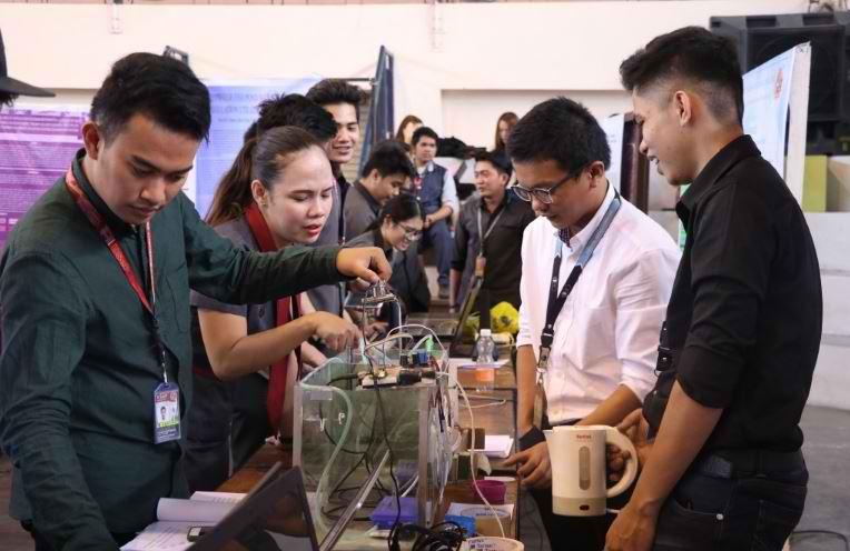 USeP hauls 5 medals in Mindanao IT Olympiad