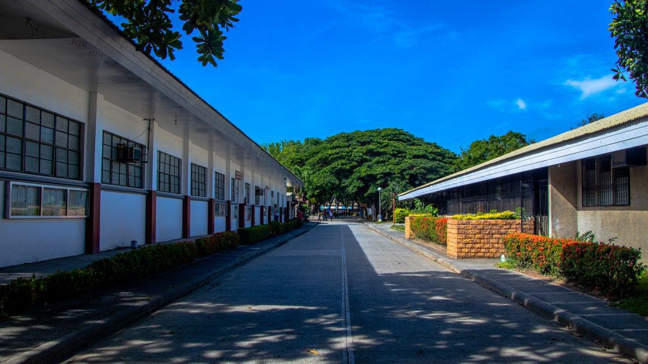 mabini-campus