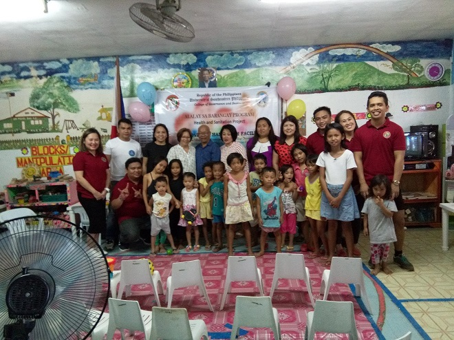 cgb-team-with-day-care-center-participants