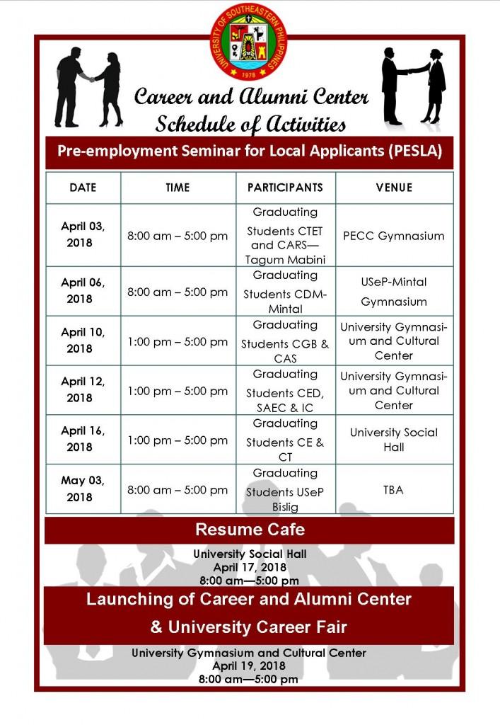 schedule-of-activities-for-career-and-alumni-center-707x1024