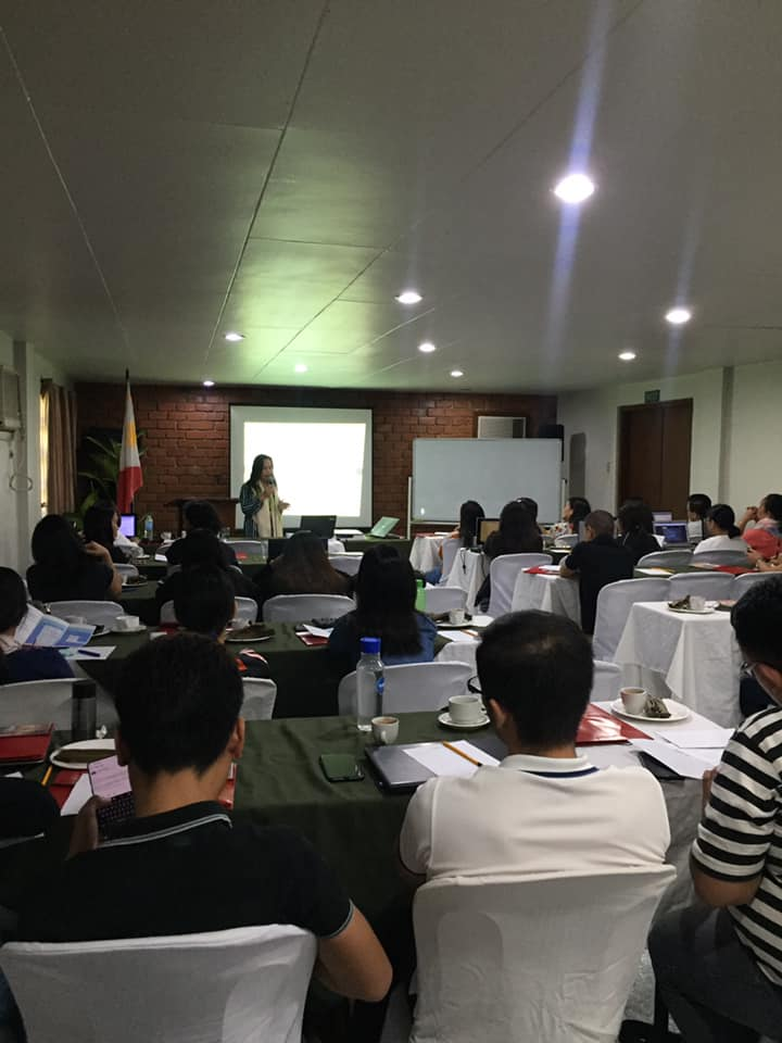 USep GAD conducts a Seminar-Workshop on Integrating Gender Perspectives