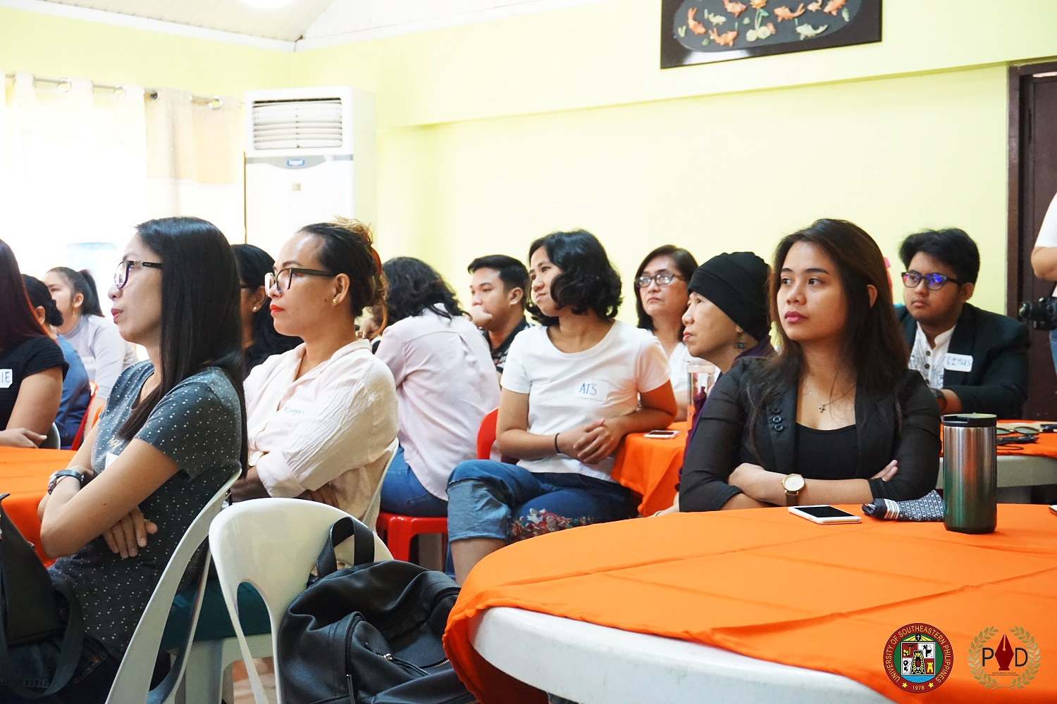 USeP hosts FGD on Legal Education
