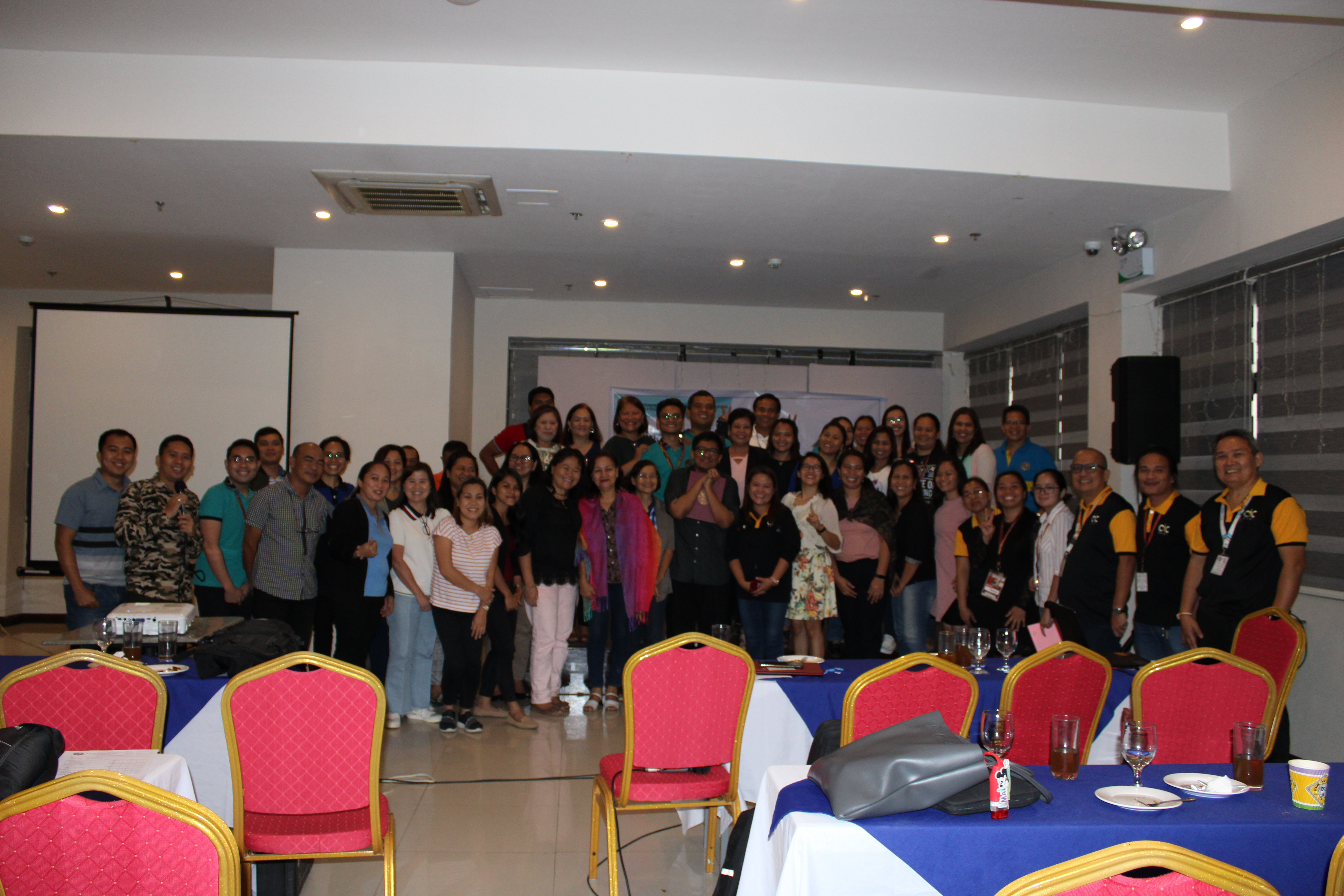 USeP conducts Seminar-Workshop in OBE Course Outcomes Mapping, Assessment and Record Keeping