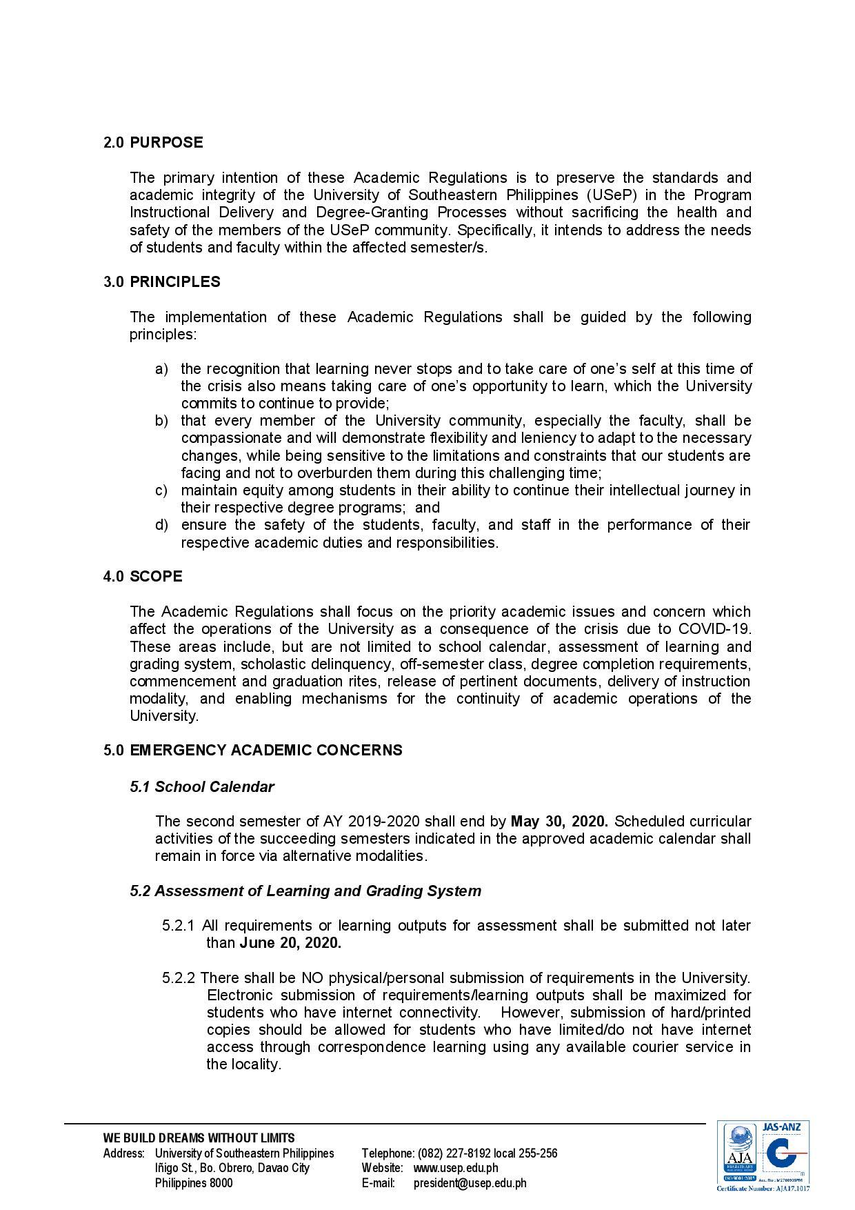 mc-02-s-2020-memorandum-circular-on-usep-academic-regulations-amidst-the-covid-19-pandemic-page-002