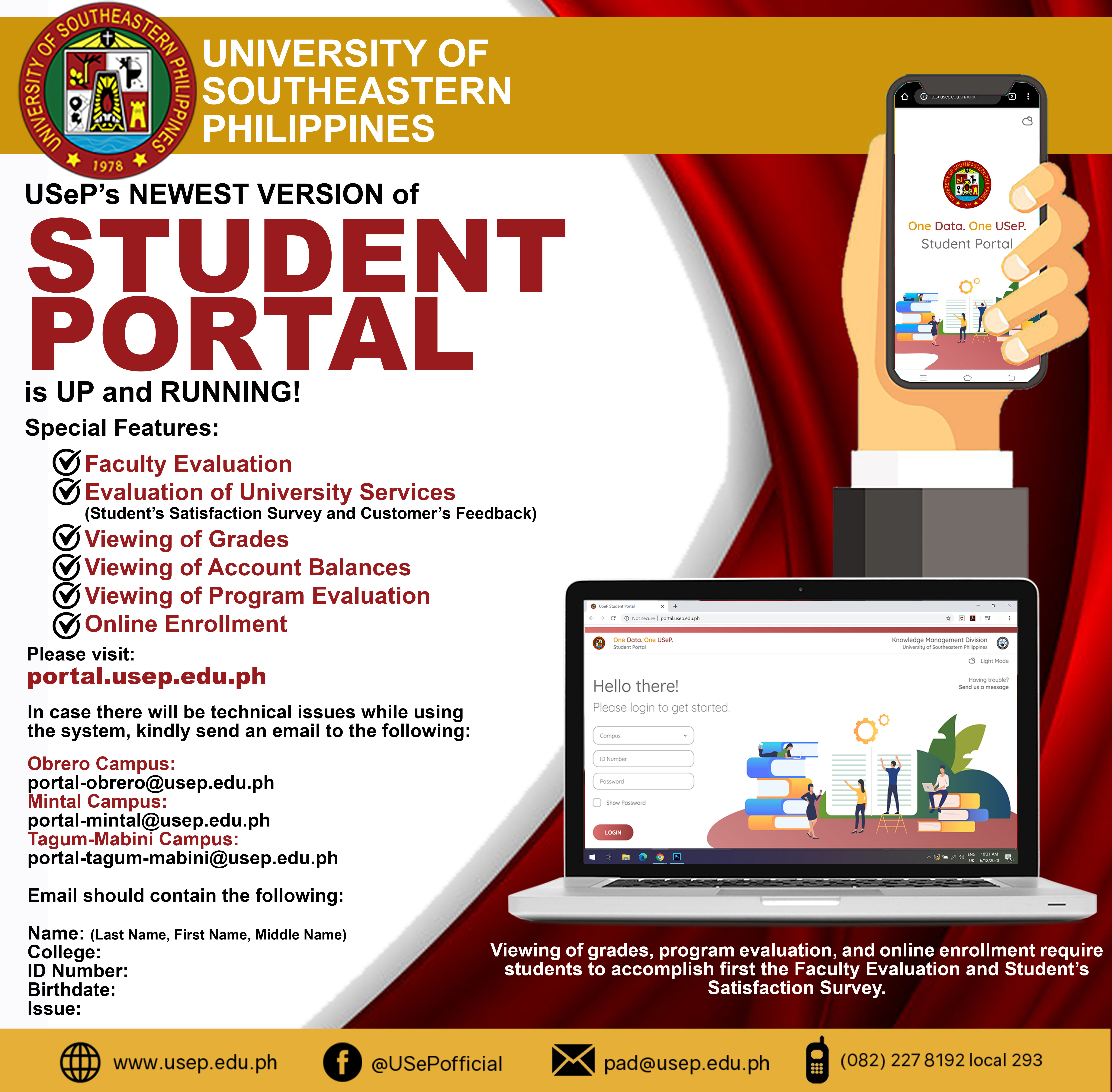 launching-of-student-portal