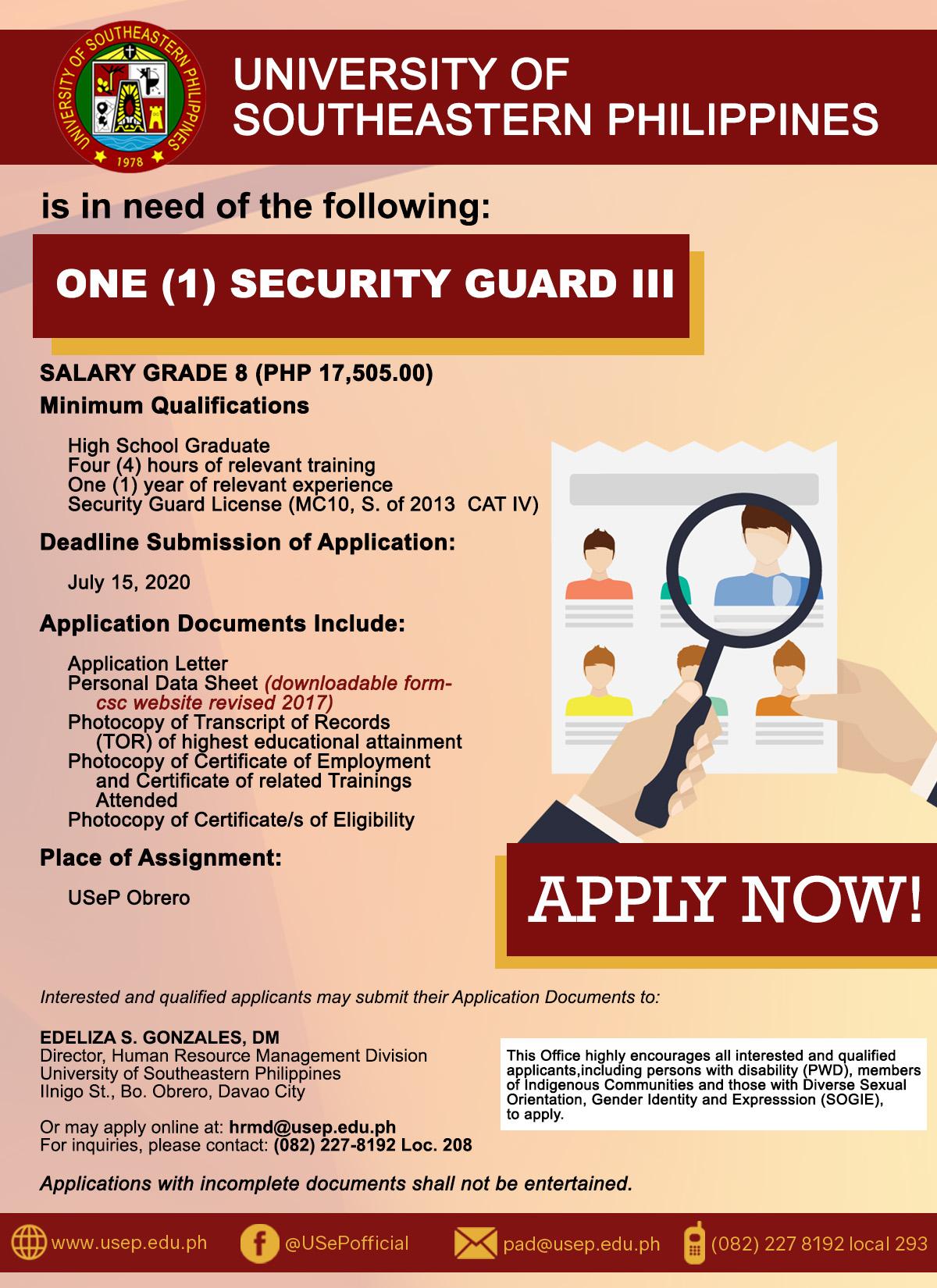 security-guard-iii